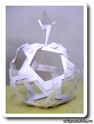 Альбом 2 - Фотоальбомы - Оригами из бумаги Схемы оригами.